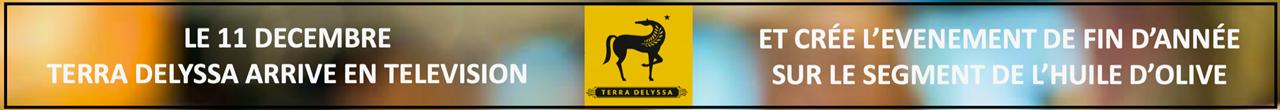 Spots TV Terra Delyssa